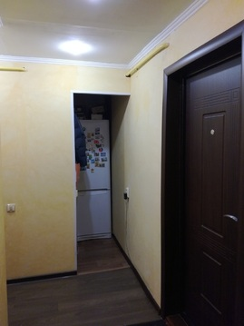 Уютная двухкомнатная квартира - Фото 5