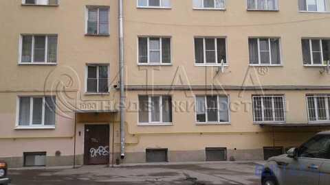 Продажа комнаты, м. Василеостровская, 13-я В.О. линия - Фото 1
