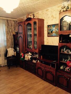 Продам 3-к квартиру, Москва г, 3-я улица Соколиной Горы 1 - Фото 5
