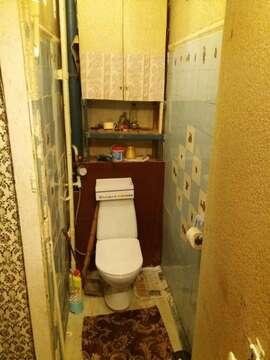 1-комнатная квартира с мебелью и техникой. - Фото 4