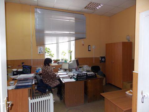 Производственно-складской комплекс 3200 кв.м в центре Иваново - Фото 3