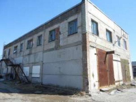 Продажа производственного помещения, Нефтеюганск, Промышленная зона . - Фото 2