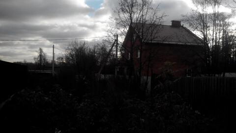 Участок 8 сот. , Симферопольское ш, 16 км. от МКАД. - Фото 2