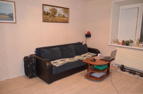 Однокомнатная квартира ул. Строителей - Фото 1