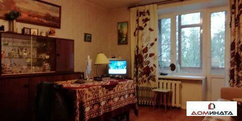 Продажа квартиры, м. Купчино, Ул. Школьная - Фото 1