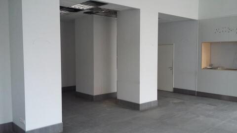Сдам помещение банк, офис, центр продаж 218 м2 - Фото 3