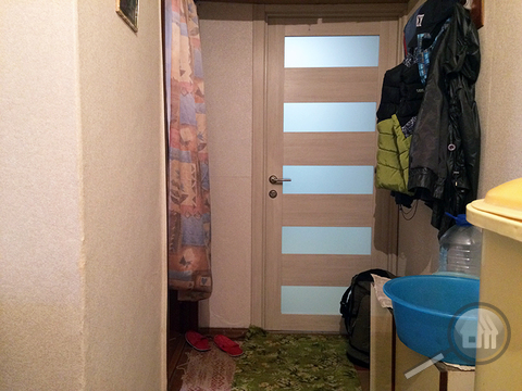 Продается комната с ок в 2-комнатной квартире, ул. Медицинская - Фото 5