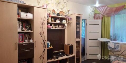 Продается квартира 41,3 кв.м, г. Хабаровск, Квартал дос - Фото 3