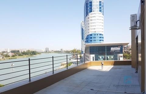 Аренда офиса, Краснодар, Кубанская Набережная - Фото 5