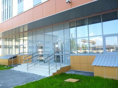 Сдам помещение 117 кв.м. ул. Пушкарская 136а, 1 этаж, отдельный вход - Фото 4