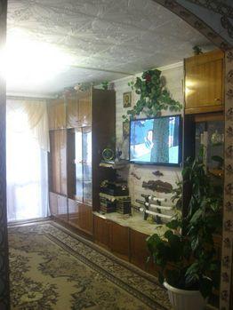 Продажа квартиры, Москаленки, Москаленский район, Ул. Пролетарская - Фото 1