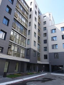 Продаю однокомнатную квартиру на улице Островского ,107 - Фото 1
