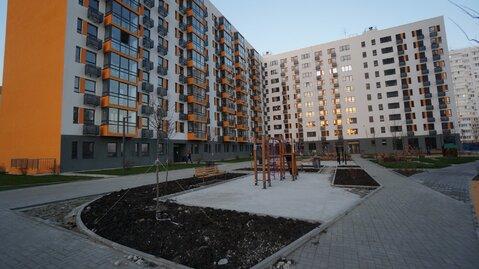 Купить Трехкомнатную квартиру в ЖК Черноморский. - Фото 2