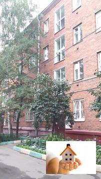 1 комнатная квартира,2 квартал Капотни, д.14 - Фото 1