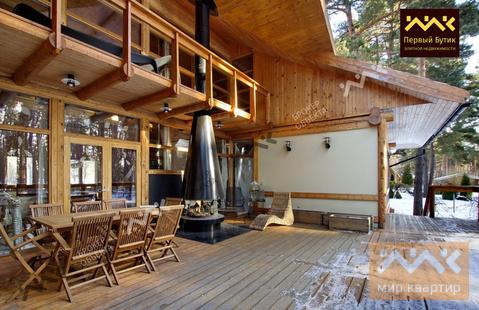 Продается дом, Зеленая Роща п. - Фото 2