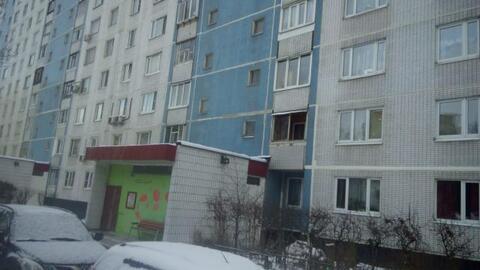 Продается Две комнаты г. Видное, ул. Строительная, д.29 - Фото 1