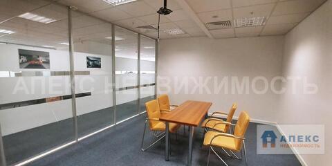 Аренда офиса 396 м2 м. Новокузнецкая в бизнес-центре класса А в . - Фото 5