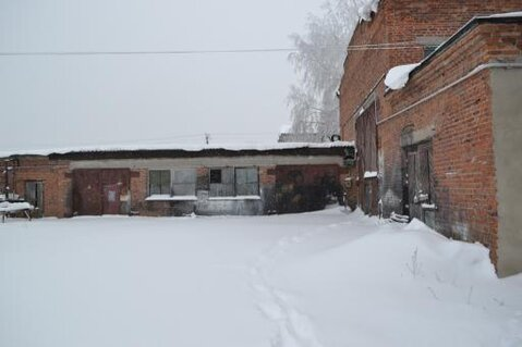 Продажа готового бизнеса, Борисовка, Борисовский район, Ул. Коминтерна - Фото 5