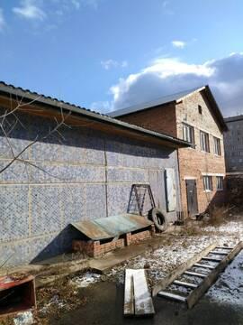 Нежилое здание в Зеленой роще - Фото 4