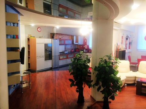 Сдается 3к.кв. на ул. Ошарская д. 16, кухня-гостиная и две спальни. - Фото 3