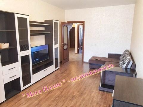 Сдается 2-х комнатная квартира 70 кв.м. в новом доме ул. Маркса 79 - Фото 5