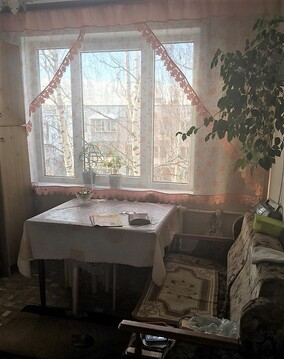 Продам 2х-комнатную квартиру! - Фото 1