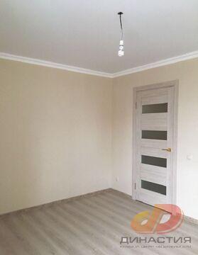 Двухкомнатная квартира , евроремонт, Промышленный район - Фото 3
