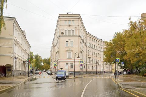 Купить недвижимость по лучшей цене Спиридоновка 10 - Фото 1