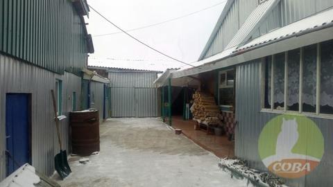 Продажа дома, Кодское, Шатровский район - Фото 2