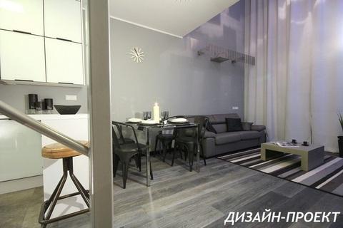 Продается двухуровневая квартира 72,1 кв - Фото 4
