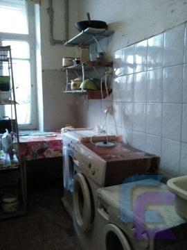 Комната 16 м. в 5-ти к.кв, метро Василеостровская - комиссия 50% - Фото 5