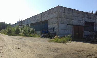Продажа производственного помещения, Тверь, Ул. Паши Савельевой - Фото 1