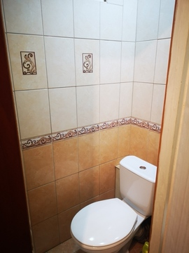 Продается 2-х комн.квартира в Химках, ул.Чапаева 5а - Фото 5