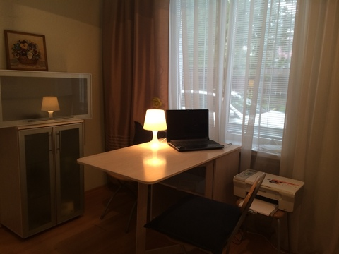 Двухкомнатная квартира в Курортном районе - Фото 2