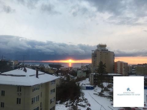 Краснодарский край, Сочи, ул. Виноградная,130 8