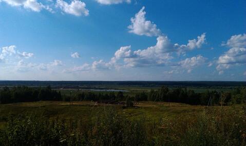 Продажа участка, Калуга, Воровая - Фото 1