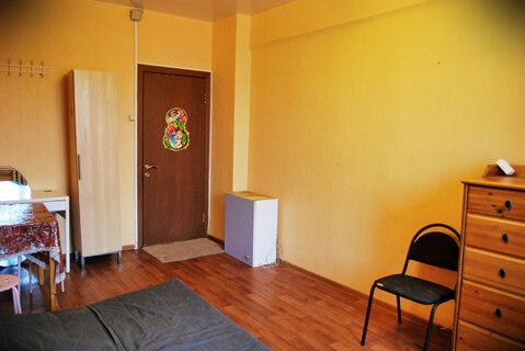 Продажа комнаты 14.7 м2 в трехкомнатной квартире ул Машиностроителей, . - Фото 4