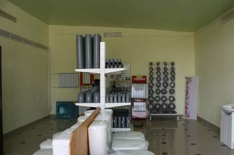 Продажа бизнеса 487 м2, Алапаевск - Фото 2