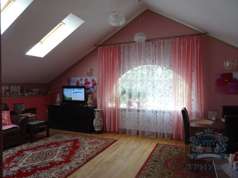 Продаётся двух комнатная квартира на ул.Вертлинская. - Фото 4