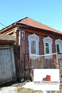 Часть дома в Егорьевске - Фото 1