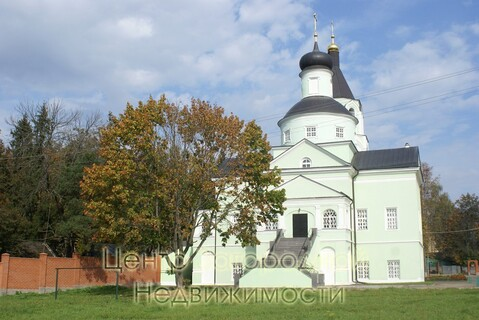 Участок, Киевское ш, 22 км от МКАД, Первомайское пос. (Наро-Фоминский . - Фото 2