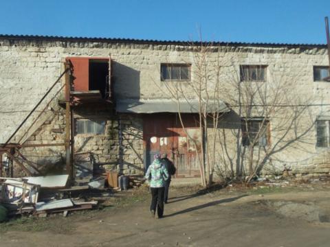 Аренда склада, Севастополь, Ул. Вакуленчука - Фото 1