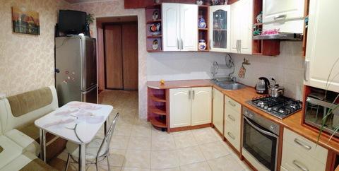 Просторная и удобная 1 к квартира в новом доме во Фрунзенском районе - Фото 2