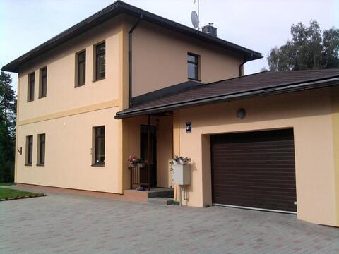 277 000 €, Продажа дома, Viu iela, Продажа домов и коттеджей Юрмала, Латвия, ID объекта - 501858393 - Фото 1