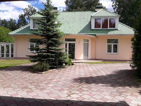 Продам дом, 40, Воейково п, 10 км от города - Фото 3