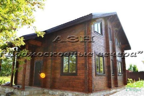 Горьковское ш. 30 км от МКАД, Обухово, Коттедж 150 кв. м - Фото 2