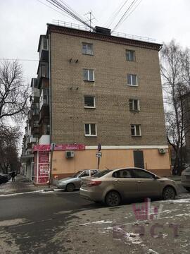 Коммерческая недвижимость, ул. Фрунзе, д.63 - Фото 1