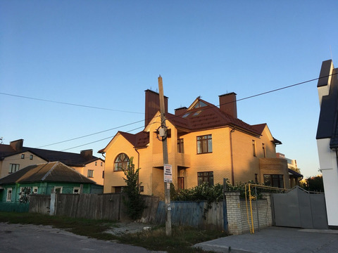 Продажа дома, Брянск, Рославльский пер. - Фото 3