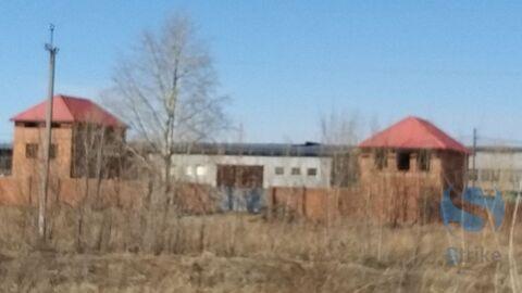 Продажа склада, Тюмень, Тракт Старый Тобольский 5 км - Фото 2