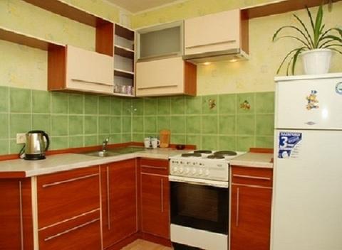 3-комнатная сталинка около пл.Лядова - Фото 1